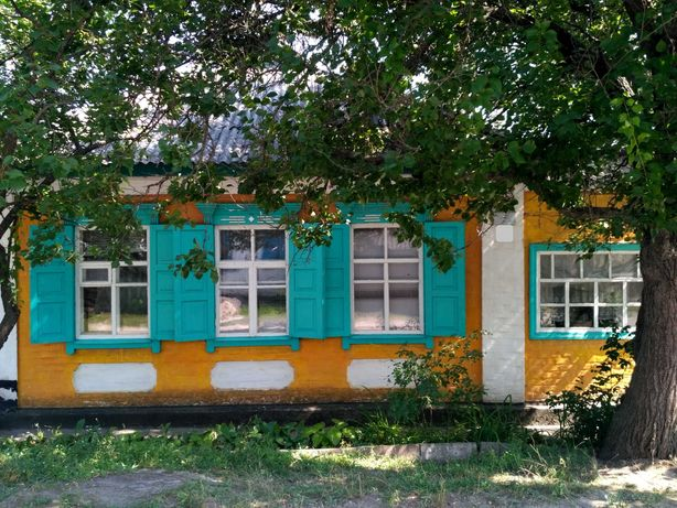 Продам дом 57,8 кв.м  в нагорной части города