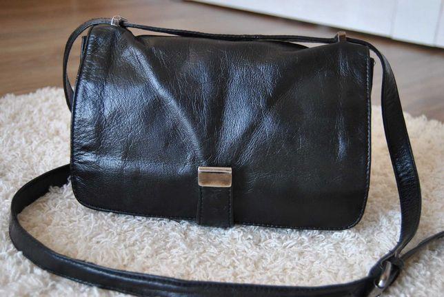 Кожаная сумка кроссбоди re: designed by dixie / шкіряна сумка