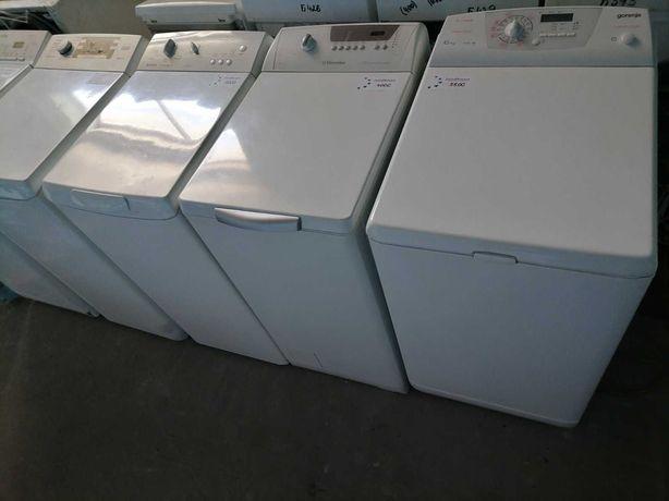 Вертикальная стиральная машинка Gorenje WTD63110.Склад-магазин.