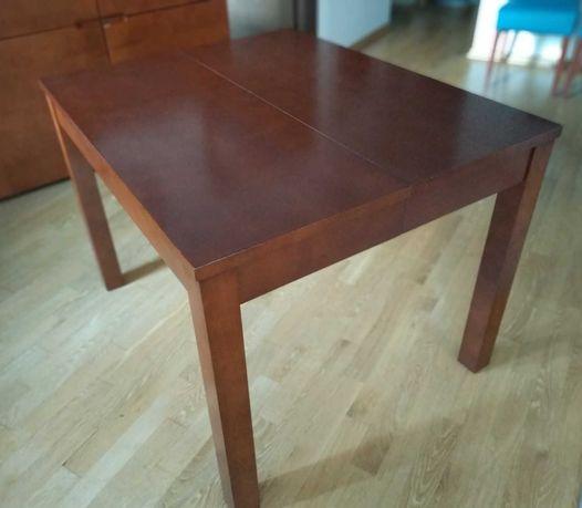 Stół rozkładany od 85x105 do 190x105cm