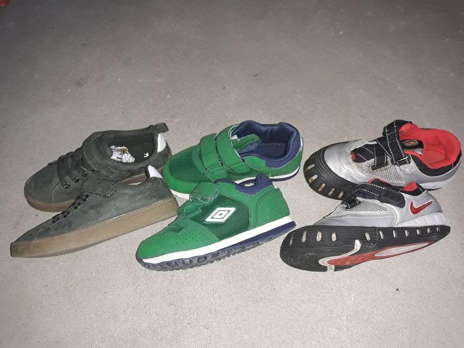 Buty adidas, Nike, reebok, puma Kielce - image 1