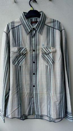 Koszula męska Gin Tonic rozm.XL