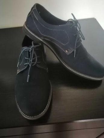 Sprzedam buty szare