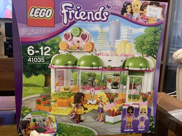 Lego Лего friends 41035