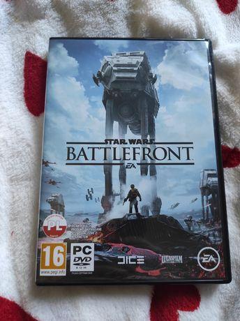 Star Wars Battlefront (PC) - do kolekcji