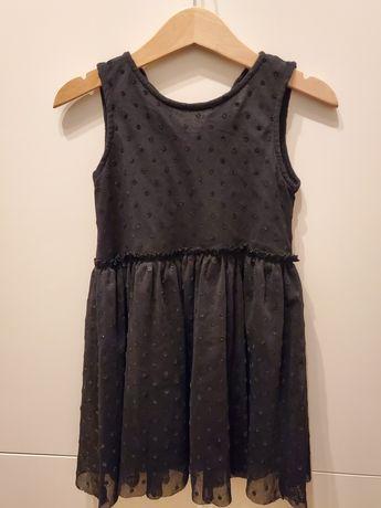 Sukienka dziewczynka Zara 110