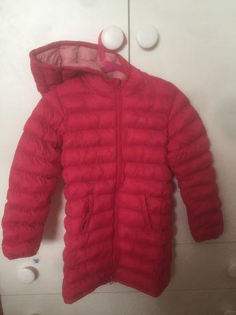Удлиненная курточка mauntain werehouse 5-6 лет