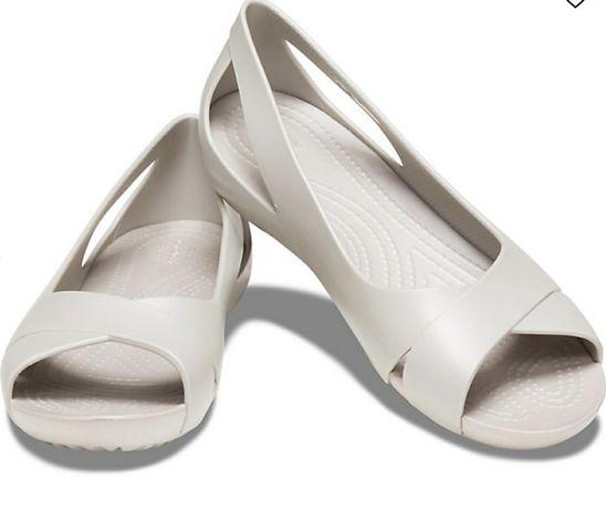 Crocs Serena Flat 37-39