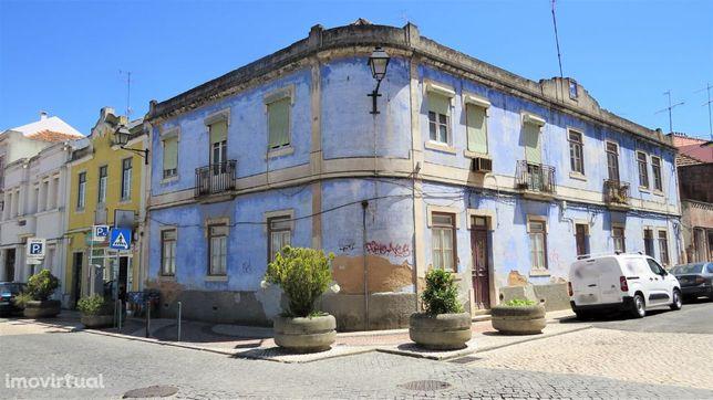 Prédio para remodelar, Vila Franca de Xira