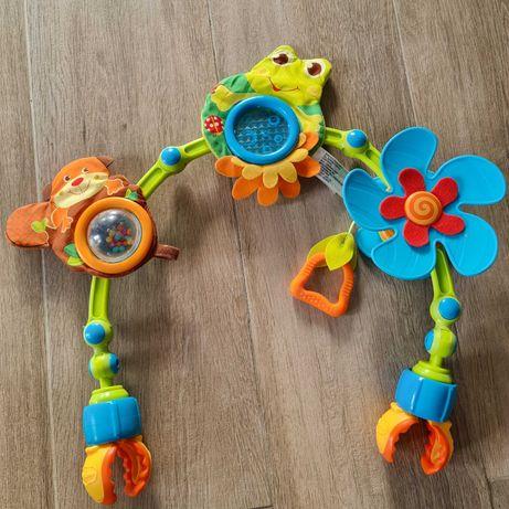 Zabawka do wózka dziecięcego
