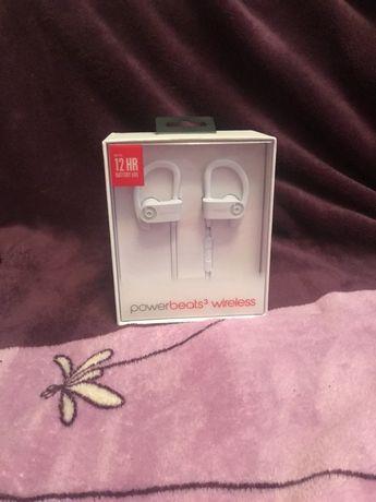 Новые Beats Powerbeats 3 Wireless(white)
