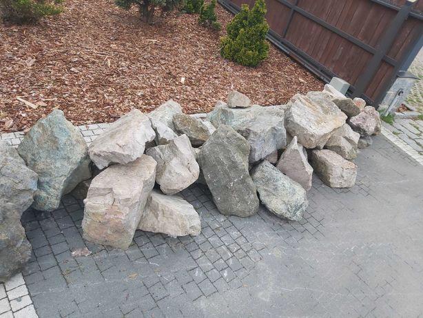 Kamien Ogrodowy dekoracyjny