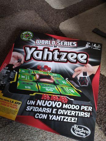 Gra Word series of Yahtzee