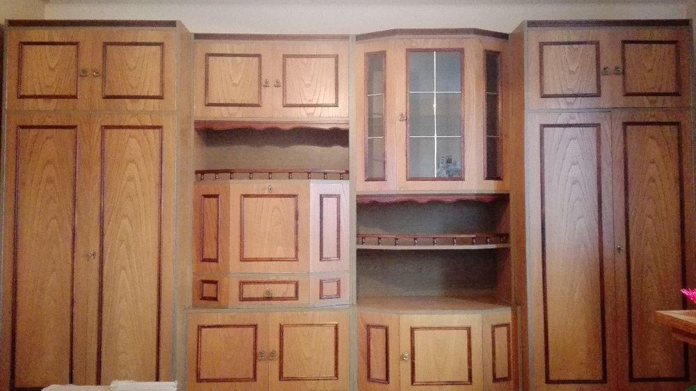 Meblościanka kalwaryjska , szafy, witryna Nowy Sącz - image 1
