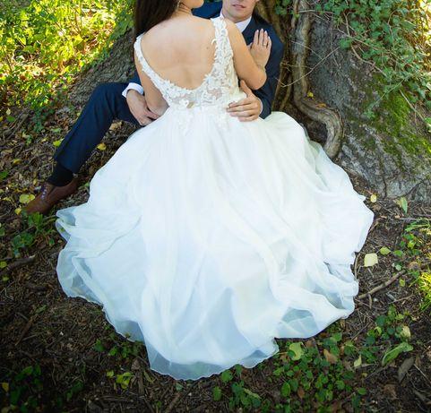 Suknia ślubna, do negocjacji