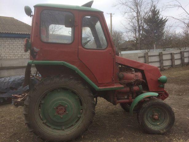 Трактор Т-25, продам!
