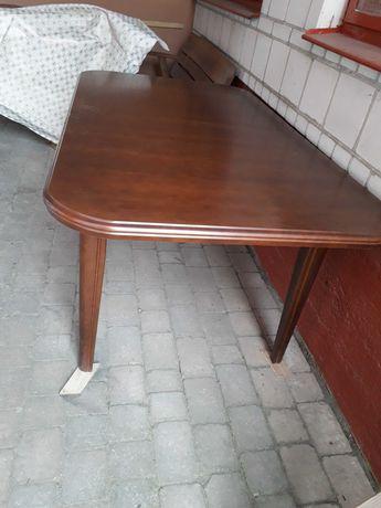 Stół drewniany rozkładany 100x180/240cm