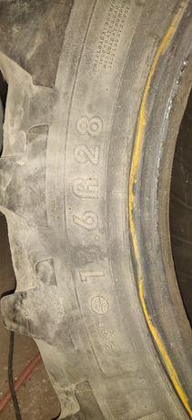 Opona 13,6R28 Michelin Agribib