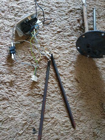 Тэн сухой для водонагревательного бака Gorenje с электроникой
