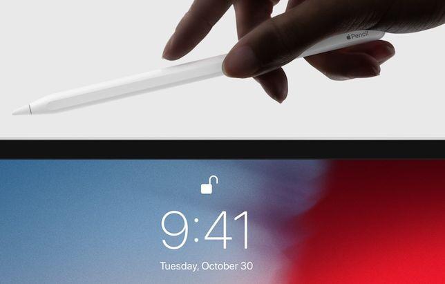 Стилус Apple Pencil 2nd Generation для iPad Pro 2018 (MU8F2) ГАРАНТІЯ