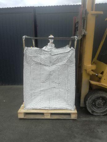 Worki Big Bag Używane rozmiar 90/90/120cm do Kamienia Udzwig 1500kg