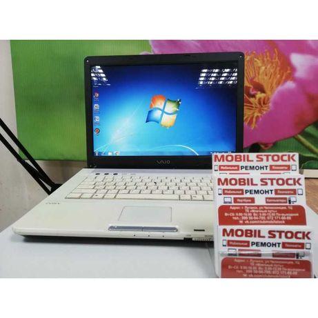 Ноутбук SONY VAIO pcq7n2l Б/У