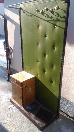 szafka przedpokojowa x2