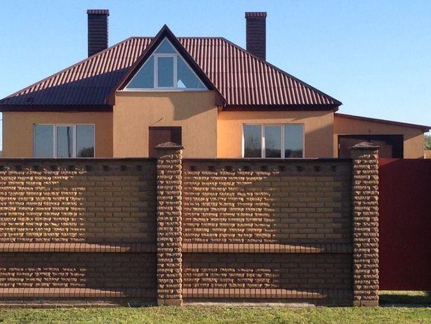 Продам новый дом (р-н МРЭО)