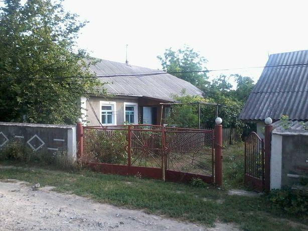 Будинок (зем. діл. 3100 кв. м.) у селі Проскурівка (Хмельницька обл.)