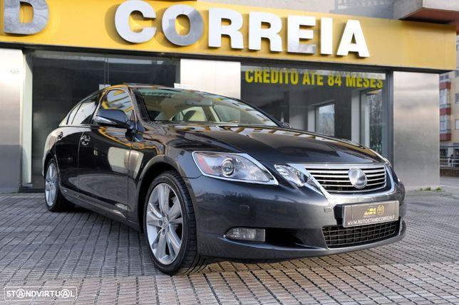 Lexus GS 450h H1 P.Conforto+TAE