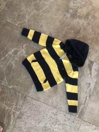 Sweter Ralph Lauren 5 lat