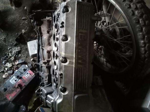 Silnik bmw e46 1.9 benzyna