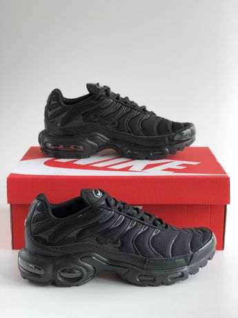 Nike Air Max TN Black roz.40-45