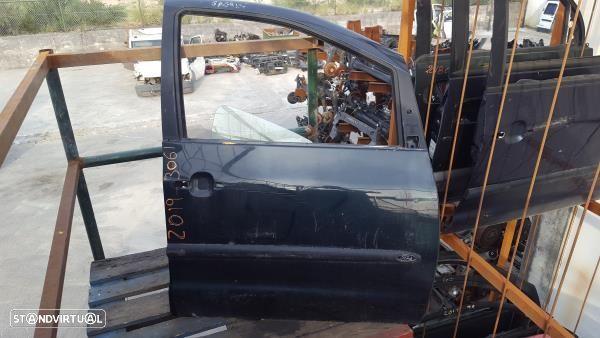 Porta Frente Dto Ford Galaxy (Wgr)
