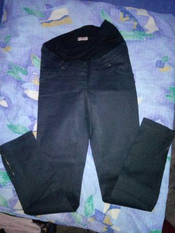 Spodnie ciążowe r. xs