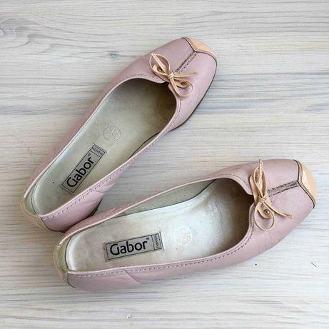"""Туфлі """"Gabor"""" для дівчинки 37 розмір"""