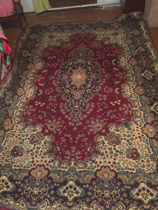 Продам ковры на стену Полтава - изображение 1