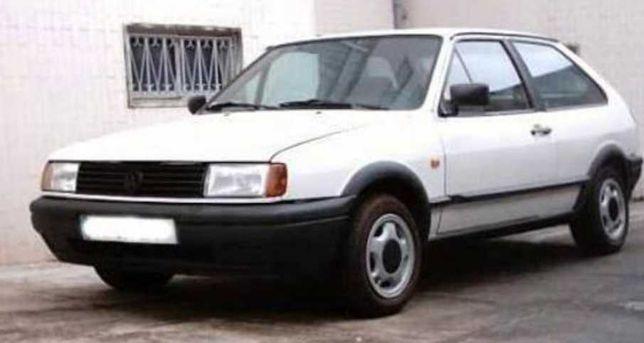 Vw polo modelo fox... (g40) 1993