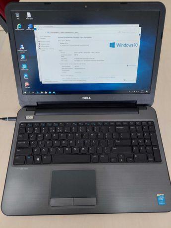 """Dell Latitude 3540 15,6"""" Intel® i5-4210U 8GB RAM 256GB SSD- Win10Pro"""