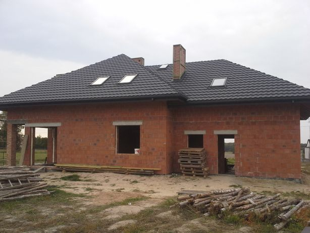 Blachodachówka,Usługi Dekarskie PROMOCJA