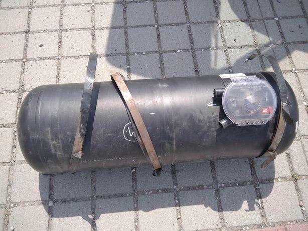 Zbiornik Butla LPG 100l Stako Legalizacja 2026 Homologacja