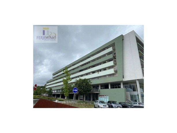 T2+1 - Guimarães - Centro