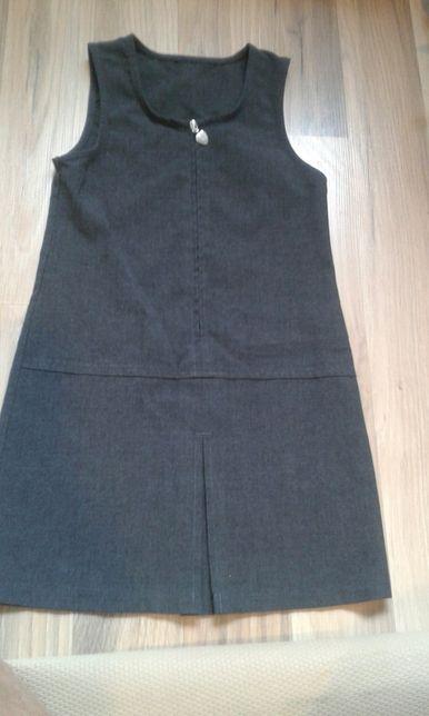 Sukienka na 110 cm Cena 4 zł