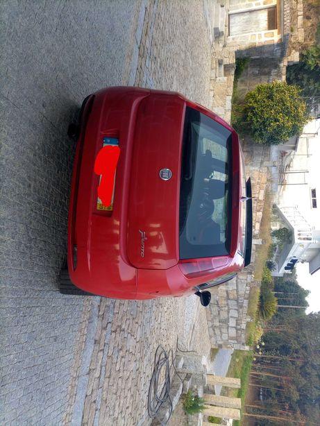 Carro Fiat Punto 1.3 MultiJet sport