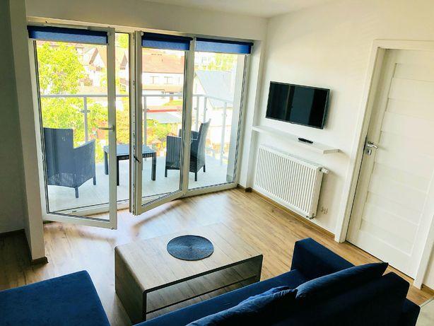 DEEP BLUE - apartament nad morzem - Dziwnówek - wolne od 21.08