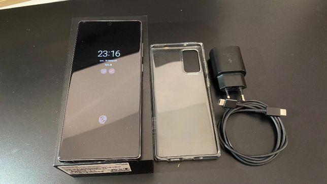 SAMSUNG Note 20 5G Grey + gratis