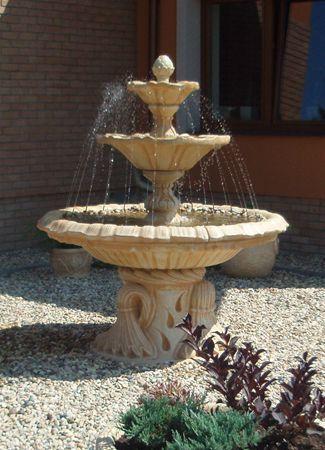 fontanna włoska