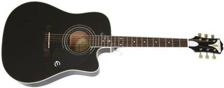 Epiphone Pro 1 Ultra EB - gitara elektro-akustyczna