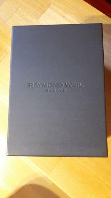 Часы оригинал новые Raymond Well