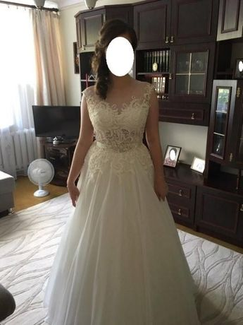Sprzedam suknię ślubną Machiko firmy Gala